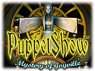 Puppet Show: Mystery of Joyville for Mac OS