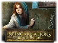 Reincarnations: Uncover the Past - CE for Mac OS