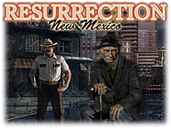 Resurrection, New Mexico Collector's Edition