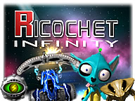 Ricochet Infinity for Mac