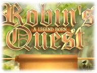 Robin's Quest: A Legend Born for Mac OS