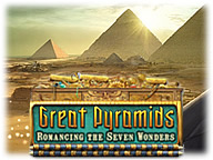 Romancing the Seven Wonders: Great Pyramids for Mac OS