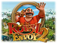 Royal Envoy 2  for Mac OS