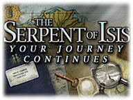 Serpent of Isis: Your Journey Continues  for Mac OS