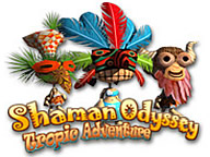 Shaman Odyssey: Tropic Adventure for Mac OS