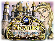 Skymist: The Lost Spirit Stones