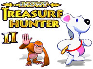 Snowy Treasure Hunter 2