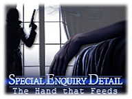 Special Enquiry Detail: The Hand that Feeds for Mac