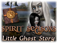 Spirit Seasons: Little Ghost Story for Mac