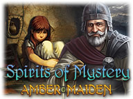 Spirits of Mystery: Amber Maiden CE for Mac