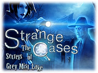 Strange Cases: The Secrets of Grey Mist Lake for Mac