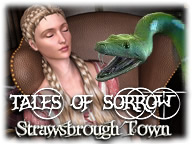 Tales of Sorrow: Strawsbrough Town