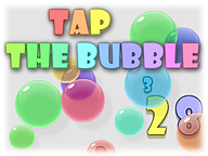 Tap the Bubble: Free Arcade Game
