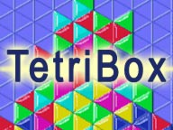 TetriBox for Palm OS