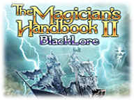 The Magician's Handbook II: Blacklore for Mac OS