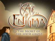 Age of Enigma: The Secret of the Sixth Ghost