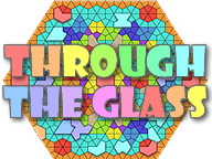 Through the Glass: Jigsaw Puzzle