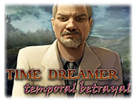 Time Dreamer: Temporal Betrayal