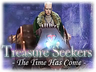 Treasure Seekers: The Time Has Come CE  for Mac