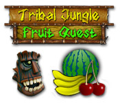Tribal Jungle - Fruit Quest