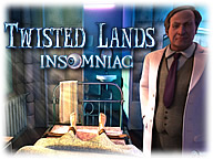 Twisted Lands: Insomniac for Mac OC