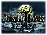 Twisted Lands: Shadow Town Collector's Edition for Mac OS