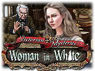 Victorian Mysteries: Woman in White fo Mac OS