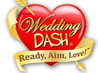 Wedding Dash: Ready. Aim. Love