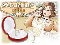 Wedding Salon for Mac OS