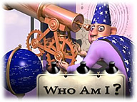 Who Am I: Hidden Object Adventure
