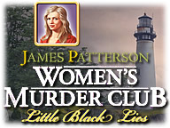 Women's Murder Club: Little Black Lies