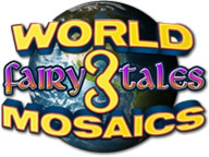 World Mosaics 3: Fairy Tale