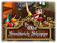 Ye Olde Sandwich Shoppe for Mac