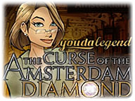 Youda Legend: The Curse of the Amsterdam Diamond for Mac